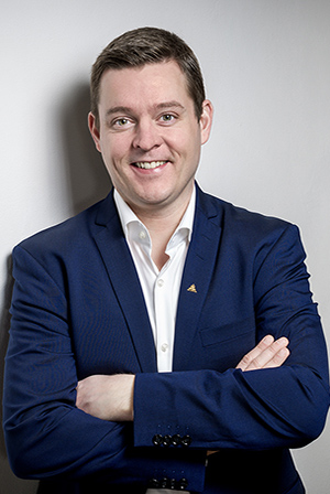 André Eckardt WBK Bramsche