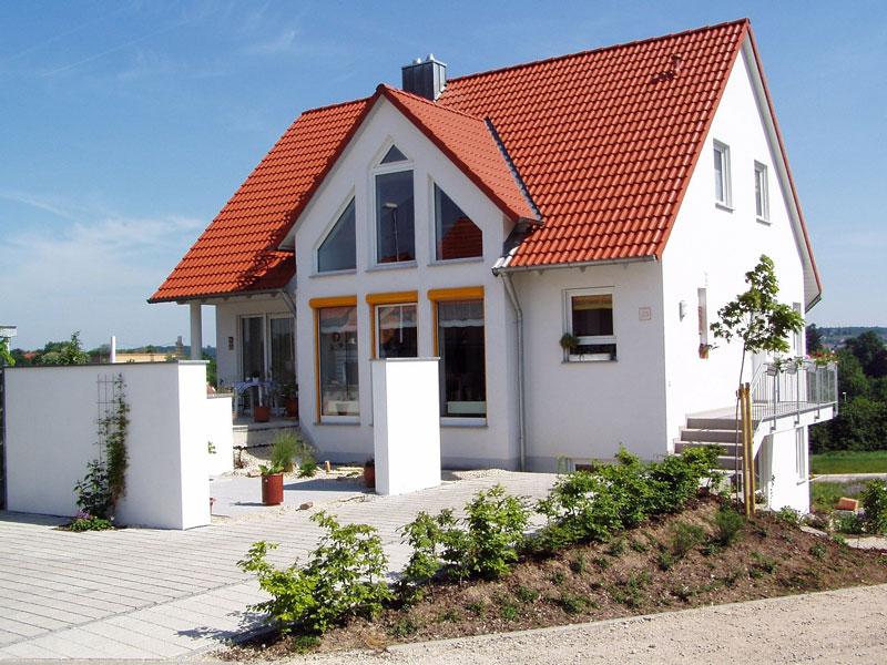 Finanzierung Eigenheim WBK Bramsche Jaunich & Partner
