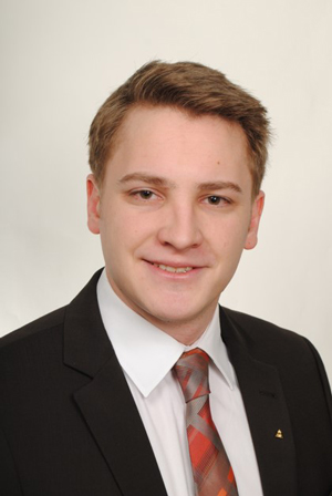 Hendrik Renken WBK Bramsche